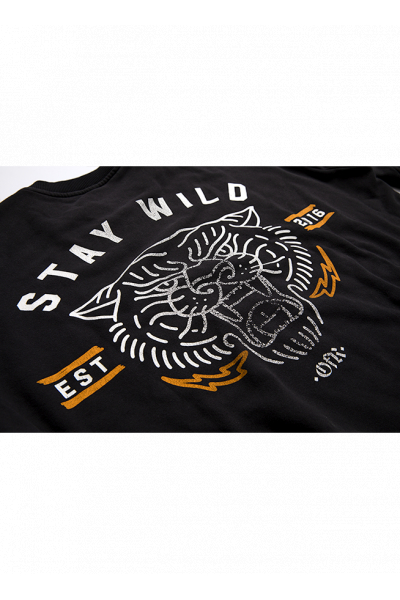 Stay Wild Sweatshirt