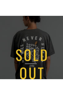 We Will Never Sleep Tshirt