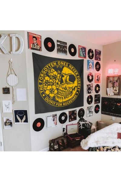 Forgotten Ones Never Forget Tapestry Forgotten Ones Never Forget Tapestry