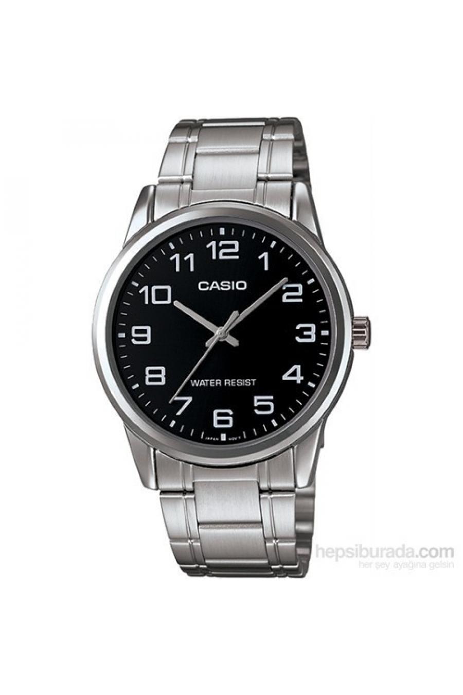 Casio Mtp V001d 7budf Kol Saati Casio