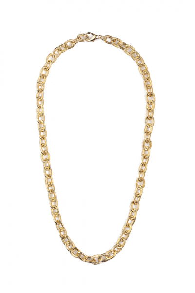 Glowing Diaries CAMERON  CHAIN NECKLACE