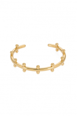 Glowing Diaries CAVIAR CUFF