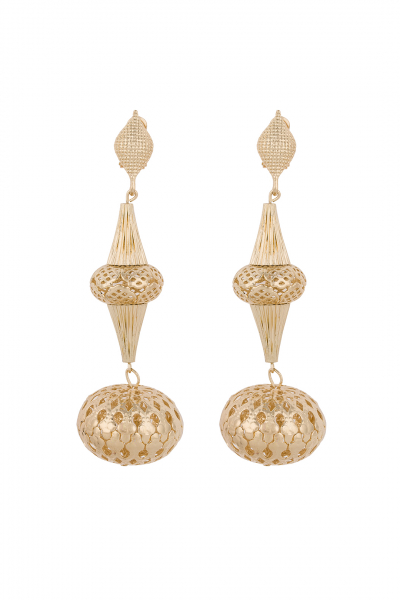 CHANDELIER EARRING CHANDELIER EARRING