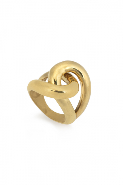KNOT RING KNOT RING