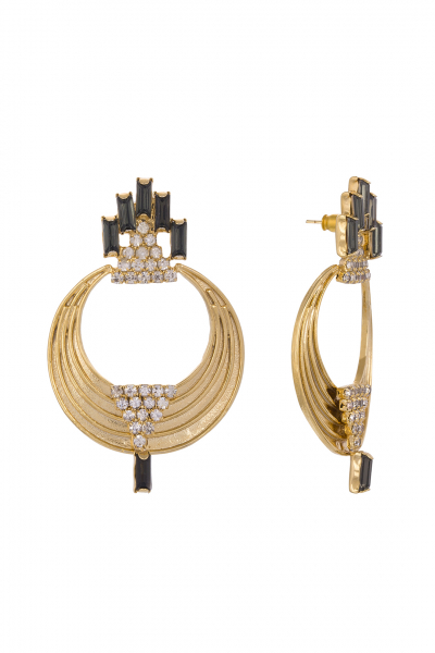 VENCY EARRING