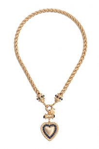 ARYA MONTANA NECKLACE