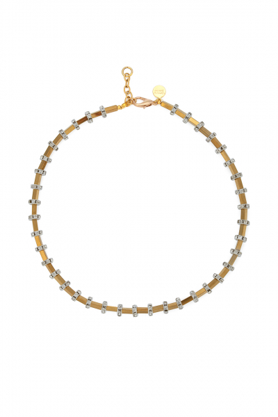 Glowing Diaries NINNA NECKLACE