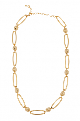 Glowing Diaries LINA NECKLACE