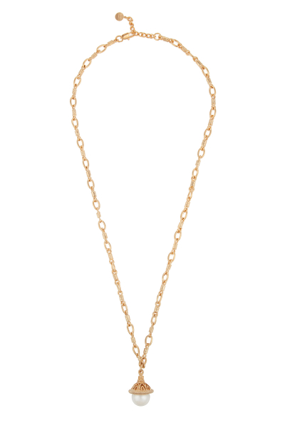 CITY PEARL NECKLACE