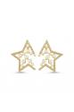 Yıldız Küpe Gold