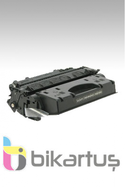HP CF280X/CE505X MUADİL TONER 6.4K KAPASTELİ