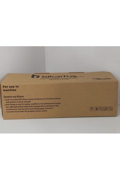 HP CB543A / CE323A/CF213A KIRMIZI MUADİL TONER 1.4K KAPASİTELİ