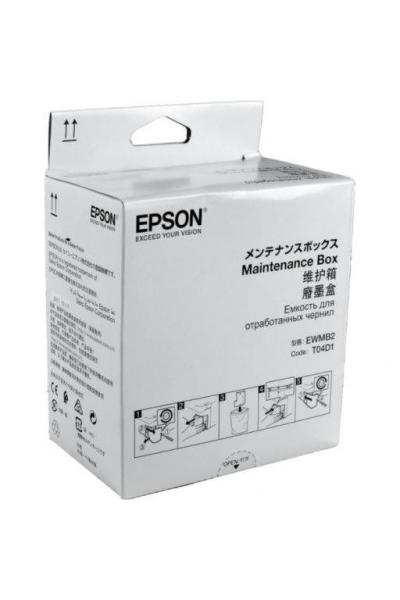 EPSON T04D1 ORİJİNAL ATIK KUTUSU  EPSON T04D1 ORİJİNAL ATIK KUTUSU