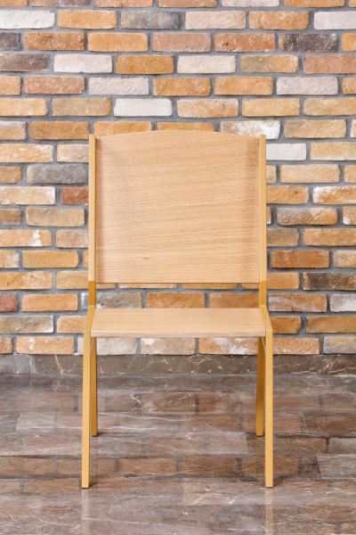 Tasarım Kolsuz Sandalye Tasarım Kolsuz Sandalye