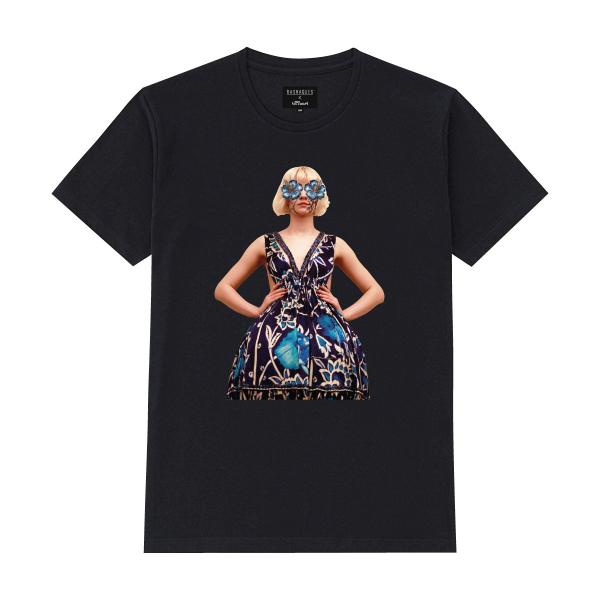 Bashaques T-shirt / Ballerina Bashaques T-shirt / Ballerina