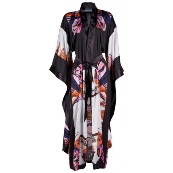 Black Candy Kimono & Kaftan  Black Candy Kimono & Kaftan