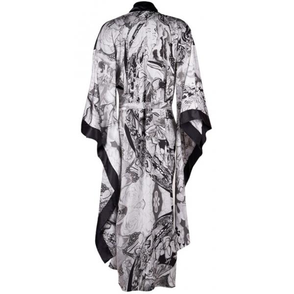 Black Duck Kimono & Kaftan Black Duck Kimono & Kaftan