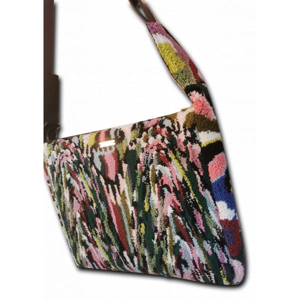 Bashaques Hattie Punch Laptop Size Bag Bashaques Hattie Punch Laptop Size Bag