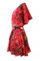 Limits Off Mini Dress/Elbise