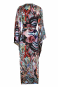 Antoni Gaudi Kimono Elbise
