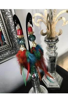 Aypen Accessories Parrots Sky Sands