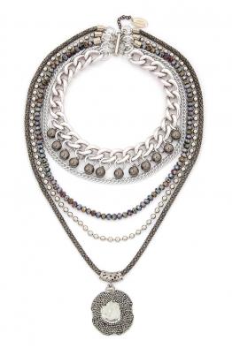 Aypen Accessories Bubble Chains