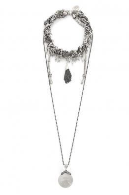 Aypen Accessories Crystal Rainy Beads