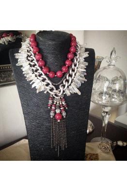 Aypen Accessories Angel Wing Beads