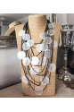 Pearl Mussel Chains