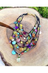 Murano Fruits Beads