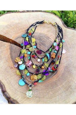 Aypen Accessories Murano Fruits Beads