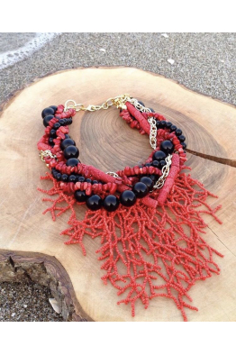 Aypen Accessories Coral Beads