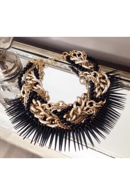 Aypen Accessories Sun Shine Beads Chains