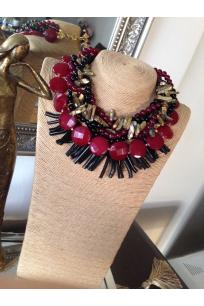Flame Beads
