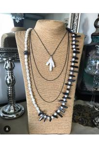 Pearl Quartz Beads