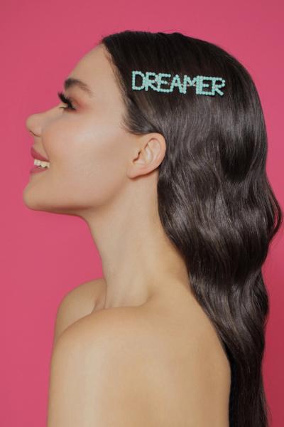 Dreamer Hair Blue