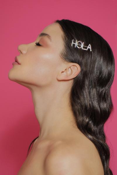 Hola Hair Shiny Color Hola Hair Shiny Color