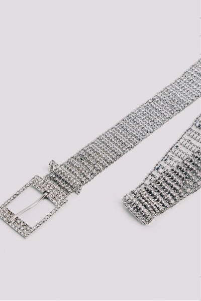 Belt Shiny