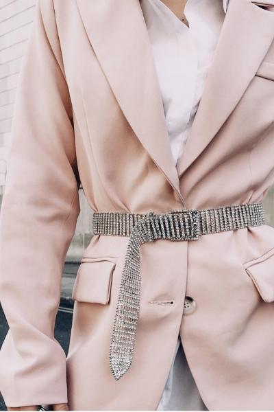 Belt Shiny Belt Shiny