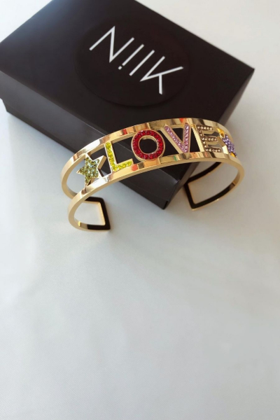 Love Bileklik