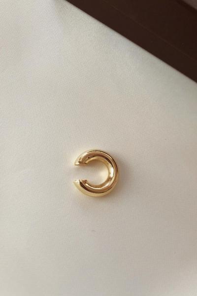 Mea Gold Small Earcuff