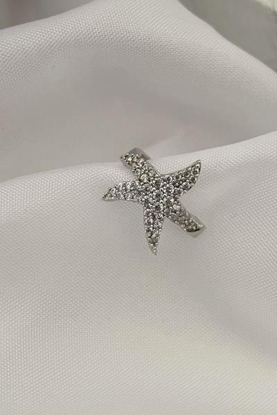 Starfish Earcuff Starfish Earcuff