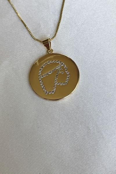 Zodiac Series Kolye