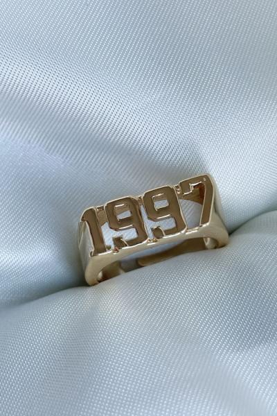 Year Ring Year Ring