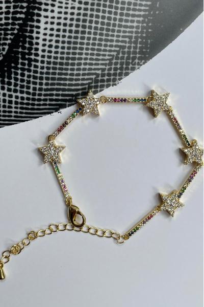 Stars Bracelet Stars Bracelet