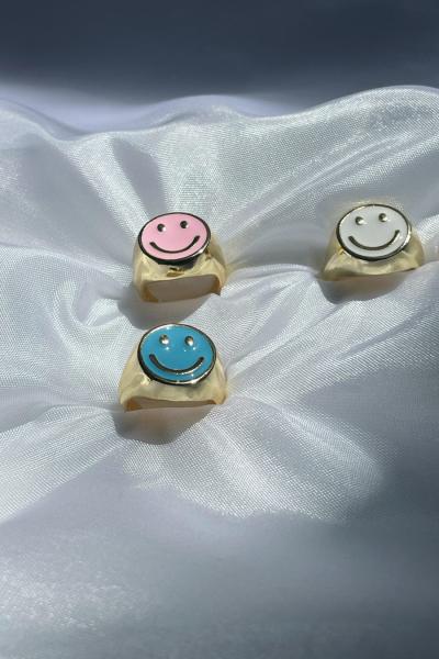 Smile Ring