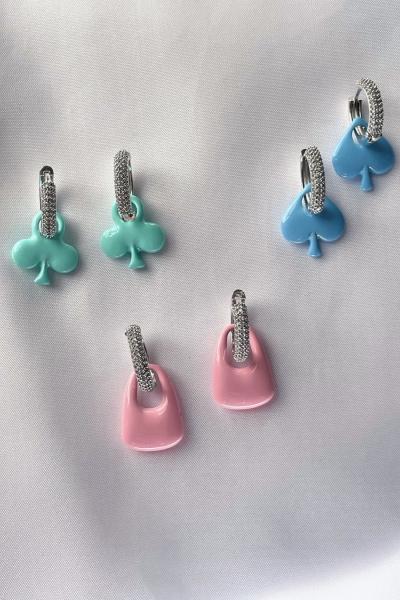 Hope Turquoise Earring