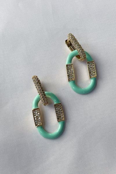 Matis Turquoise
