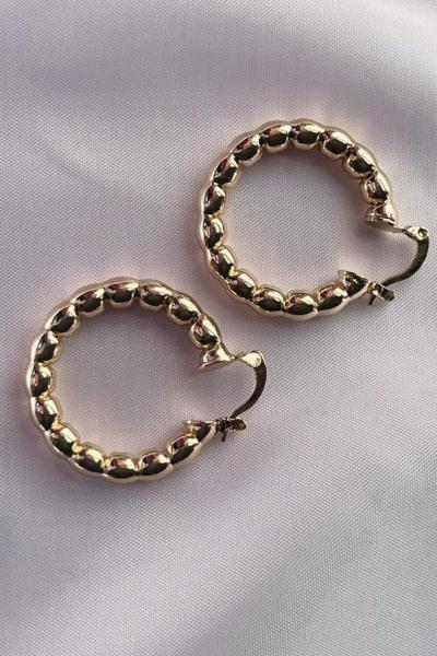 Pisello Earring Pisello Earring