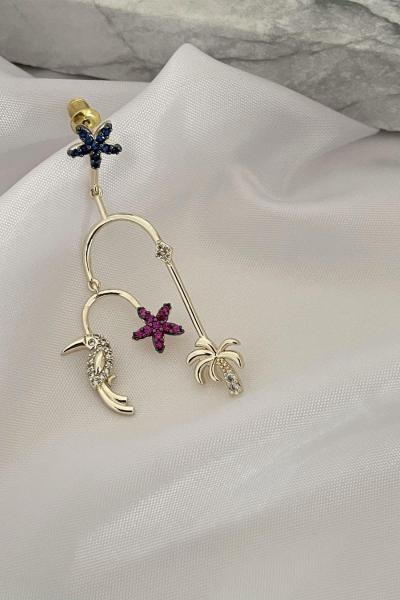 Malibu Earring Malibu Earring